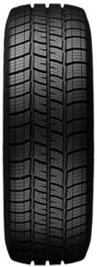 Vredestein 215-75-R16-116R COMTRAC 2 ALL SEASON